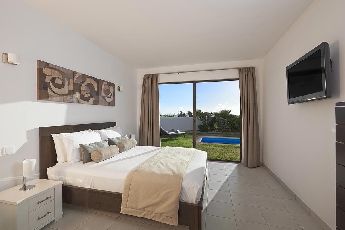 Cape Verde Villas With Pools